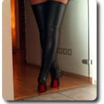 overkneestiefel