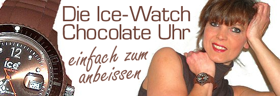 Ice Watch Uhren