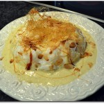 Ile Flottante Rezept Zutaten