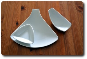 Tafelstern Serie Essentials und Impression