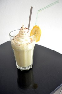 bananenshake