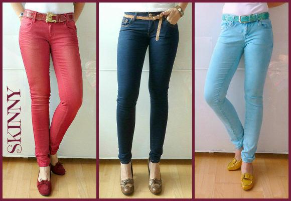 Jeans Guide Jeanshosen