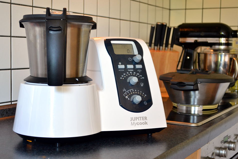 Jupiter thermomix