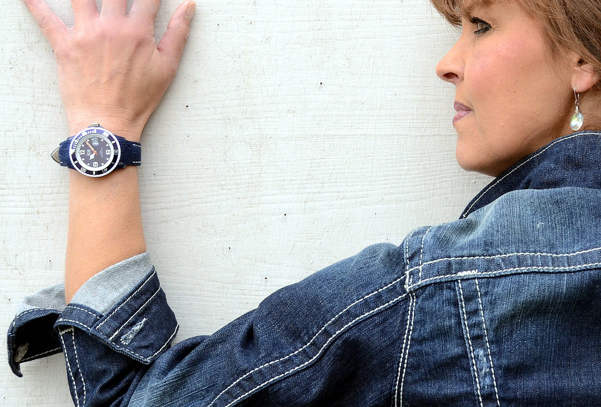 Ice Watch Denim Jeans