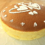 Japanische Cheesecake (Cotton Cheesecake ) Rezept