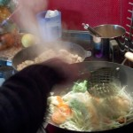 Wok Rezept Hähnchen Garnelen