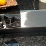 Design Handy Aufladestation von stelton