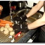 Skruba Kartoffelhandschuh