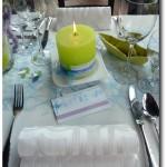 Bilder zu kommunion Tischdeko