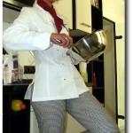 Kochanzug für Frauen