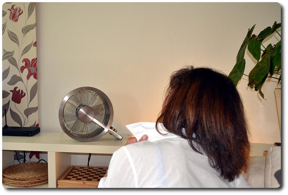 Q Ventilator Design