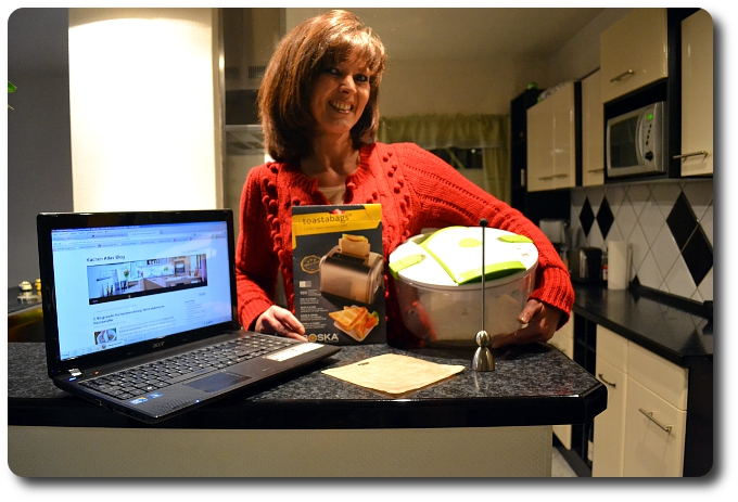 Blogparade Haushaltshelfer
