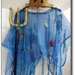 Wassermann Kostüm