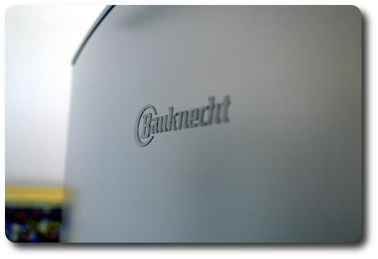 Kühl-Gefrier-Kombination KGN 335 Bio A++ IO von Bauknecht