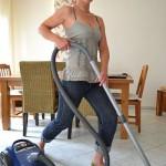 Übungen bei Hausarbeit