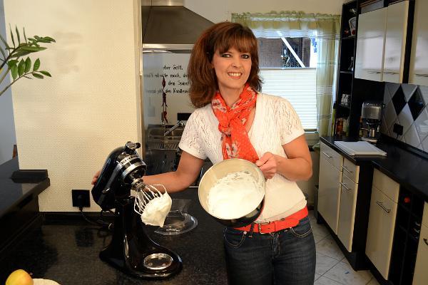 KitchenAid Küchenmaschine