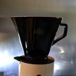 Alfi Kaffeefilter aus Porzellan