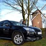 Peugeot 4008 Allure SUV