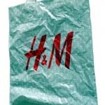 H&M Kleiderspende