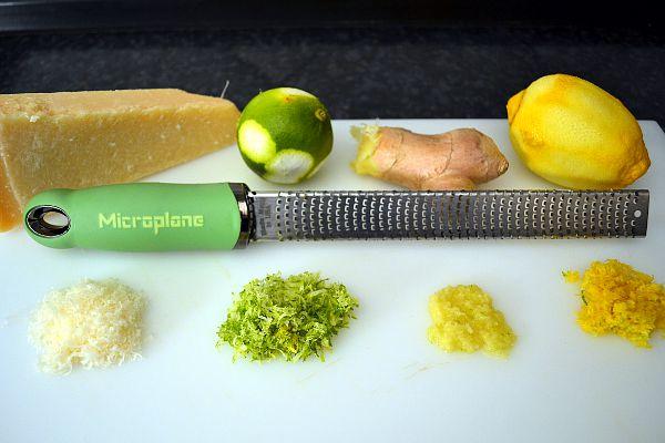 Küchenreibe von Microplane