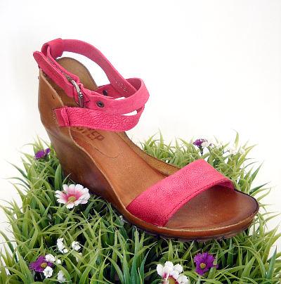 Wedge Schuh