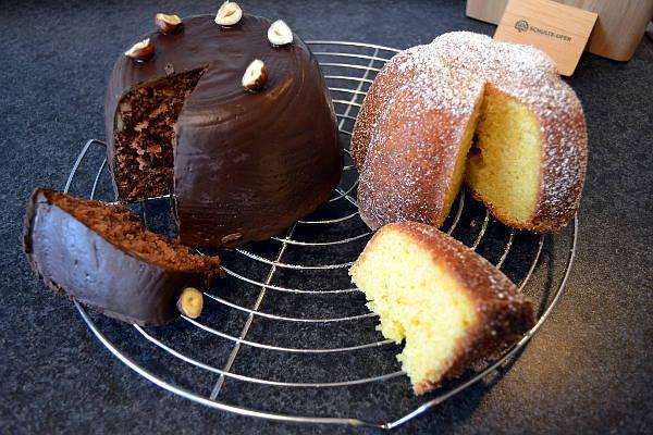 Shake&Bake Kuchen