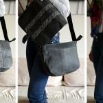 zipitbag Tasche mit Wendecover