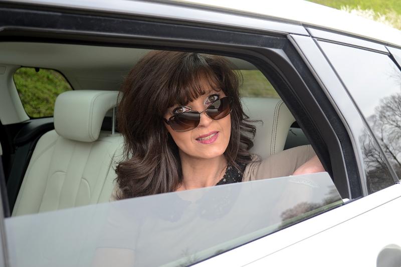 Auto Sonnenbrille