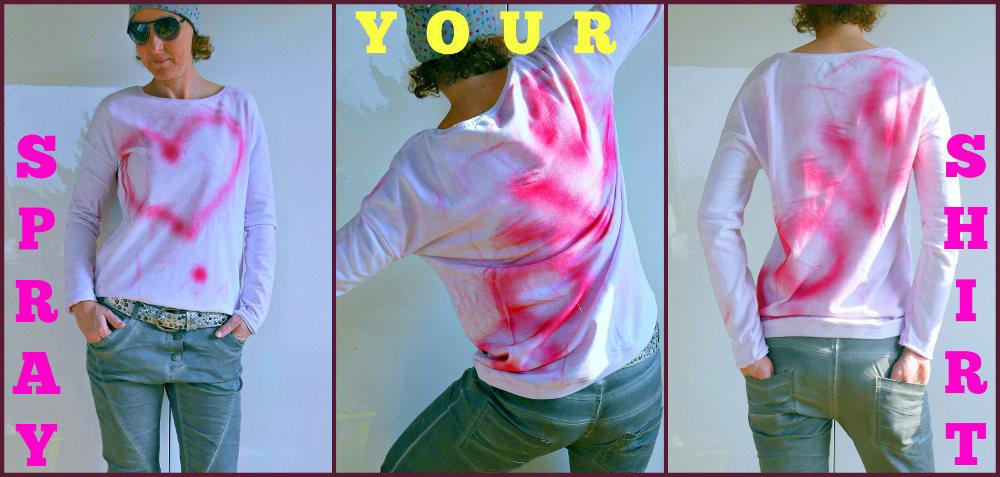 Sprayshirt