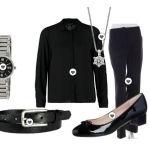 Dresscode-Schwarz