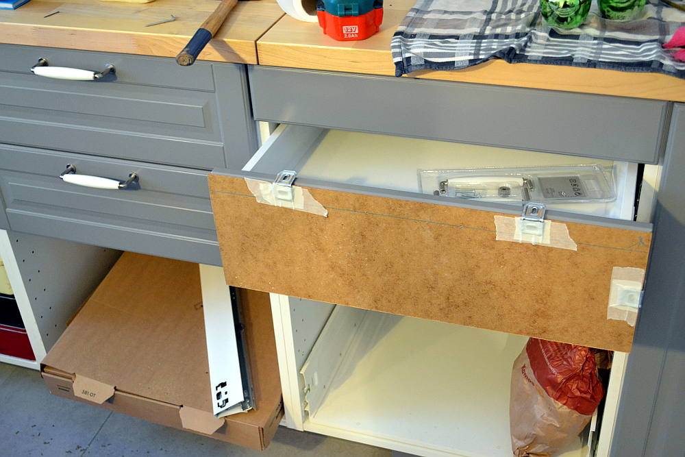 Bevorzugt Das Abenteuer Ikea Küche | holozaen.de OD46